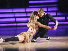 Dancing With The Stars - Columbia