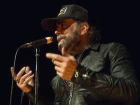 Advertisement - Tickets To Daniel Lanois