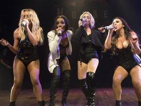 Danity Kane with Dumblonde