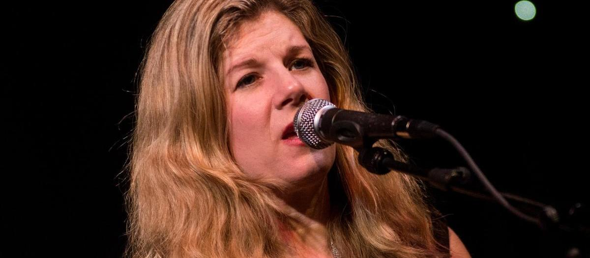 Dar Williams with Heather Maloney