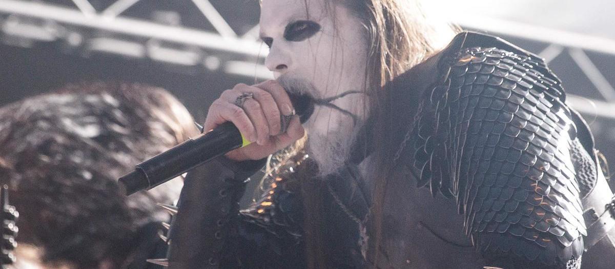 Dark Funeral Tickets