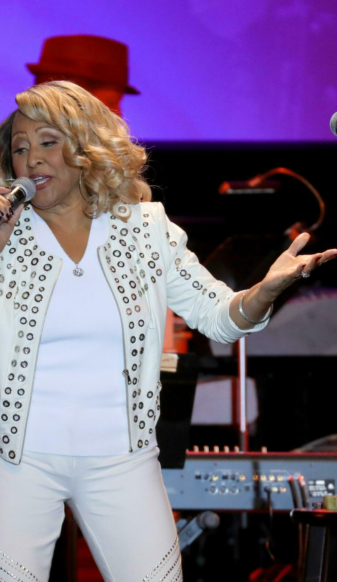 A Darlene Love live event