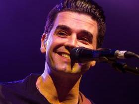 Dashboard Confessional with The Get Up Kids (18+)