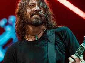 Dave Grohl tickets