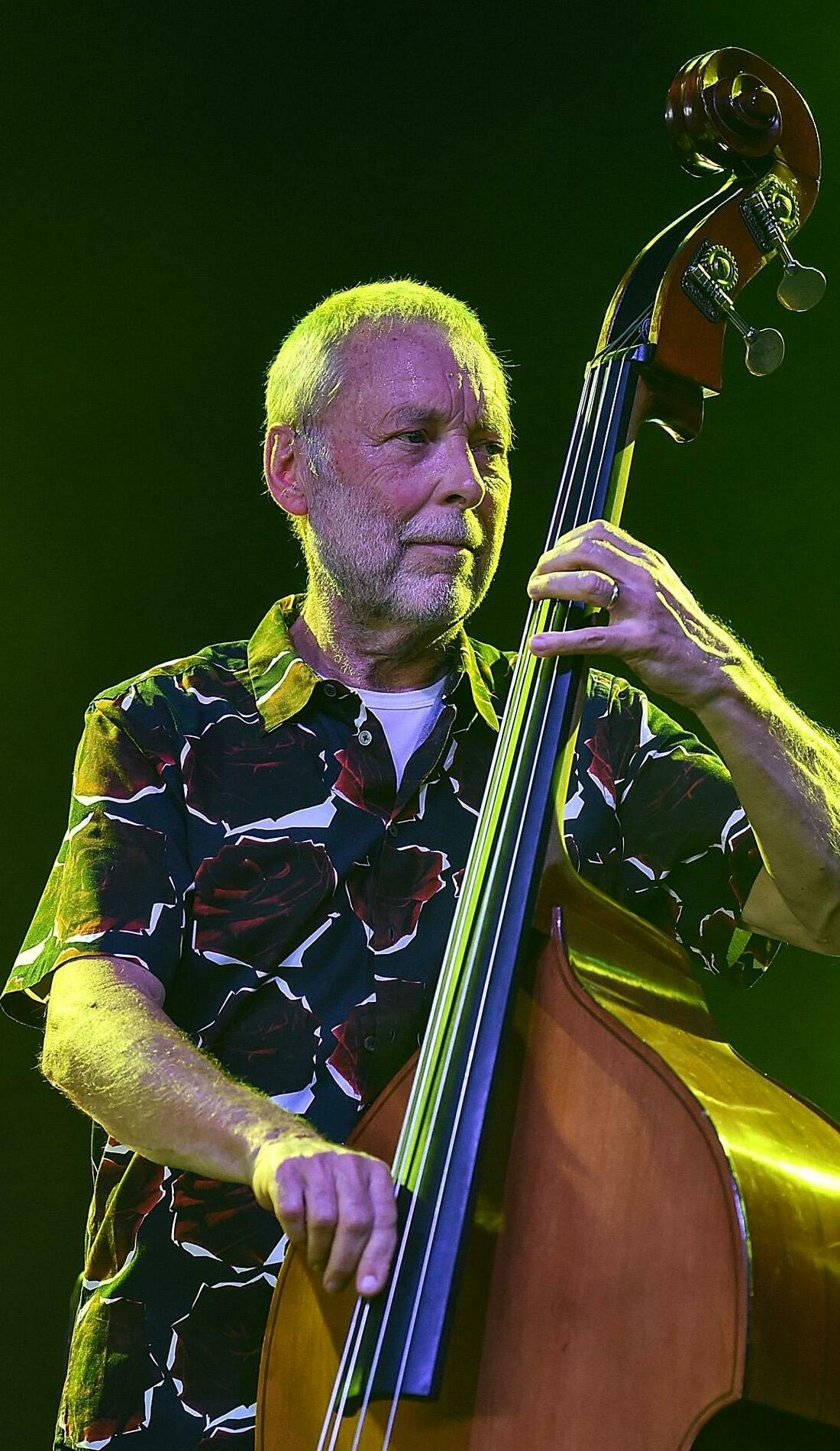 A Dave Holland live event
