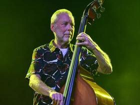 New Mexico Jazz Festival with Dave Holland Trio, Chris Potter