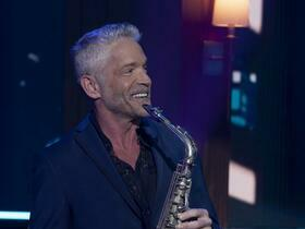 Dave Koz with Larry Graham