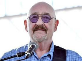 Dave Mason with Richie Furay
