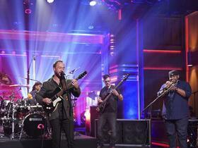 Dave Matthews Band (Rescheduled from 6/30/2020, 6/22/2021)