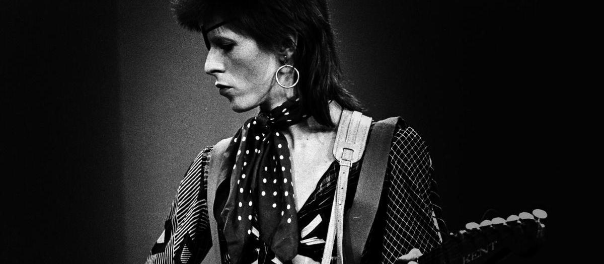 David Bowie Tickets