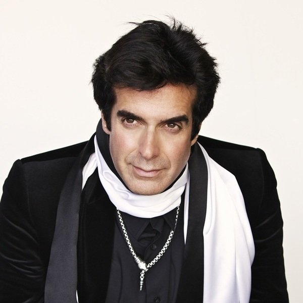 David Copperfield - Las Vegas