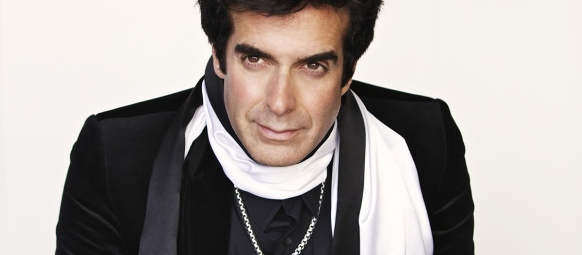David Copperfield Tickets