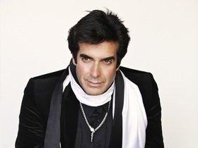 David Copperfield - Las Vegas tickets