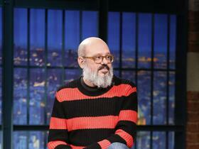 David Cross with Delta Atlanta Symphony Hall Live Series