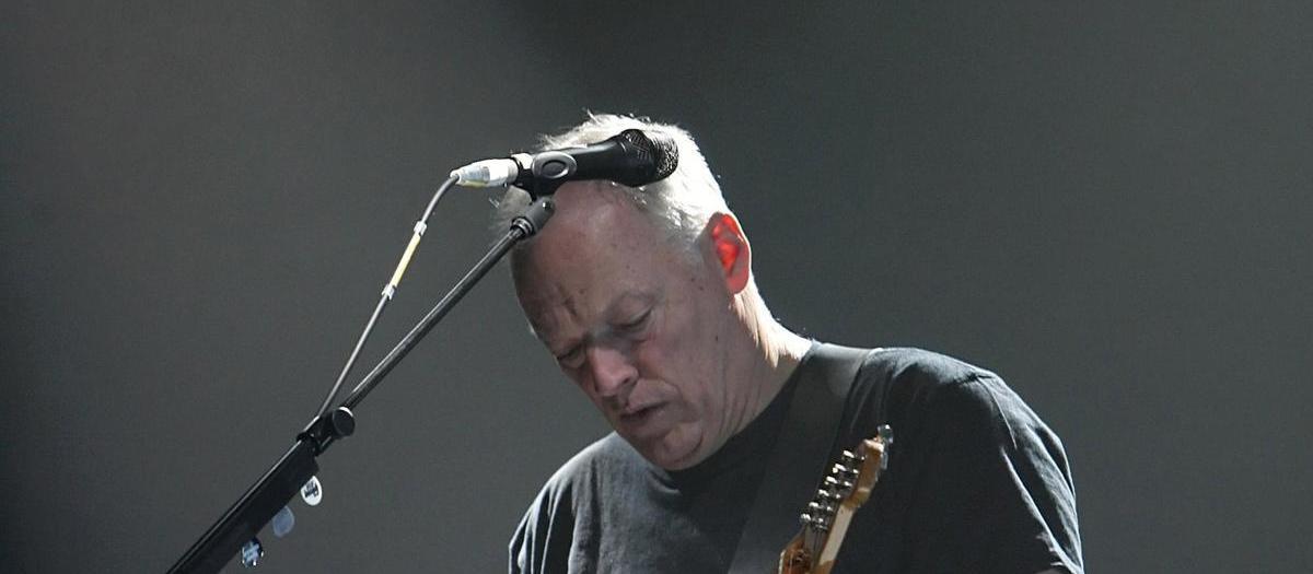 David Gilmour Tickets