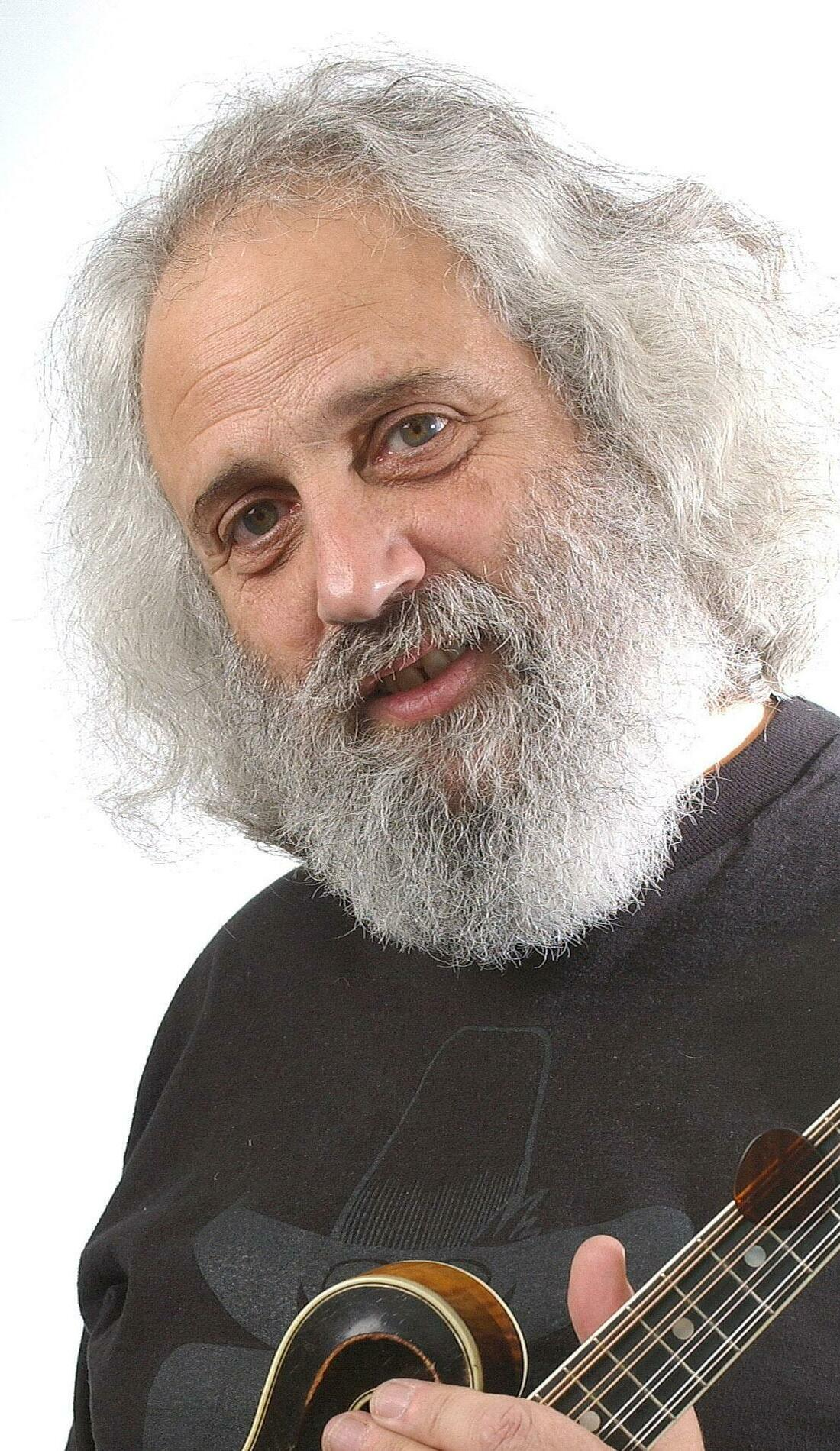 A David Grisman live event