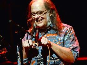 Advertisement - Tickets To David Lindley