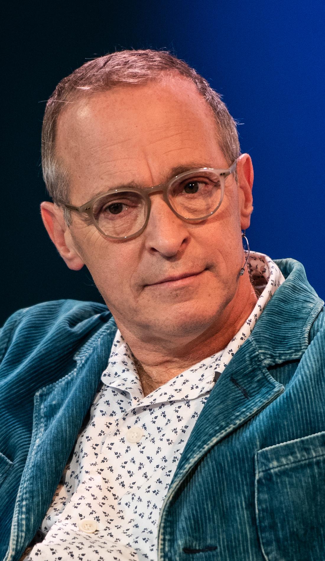 A David Sedaris live event