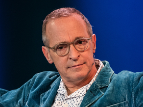 Advertisement - Tickets To David Sedaris