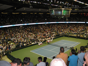 Davis Cup Tennis - 3 Day Pass