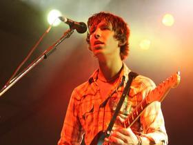 Davy Knowles (18+)