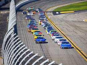 Daytona 500 - Monster Energy Cup Race at Daytona International Speedway