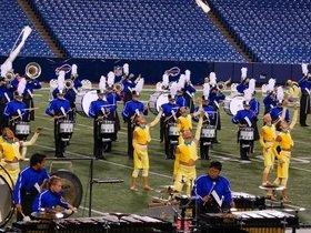 DCI: Drum Corps International - Nashville