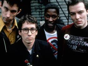 Dead Kennedys with T.S.O.L.
