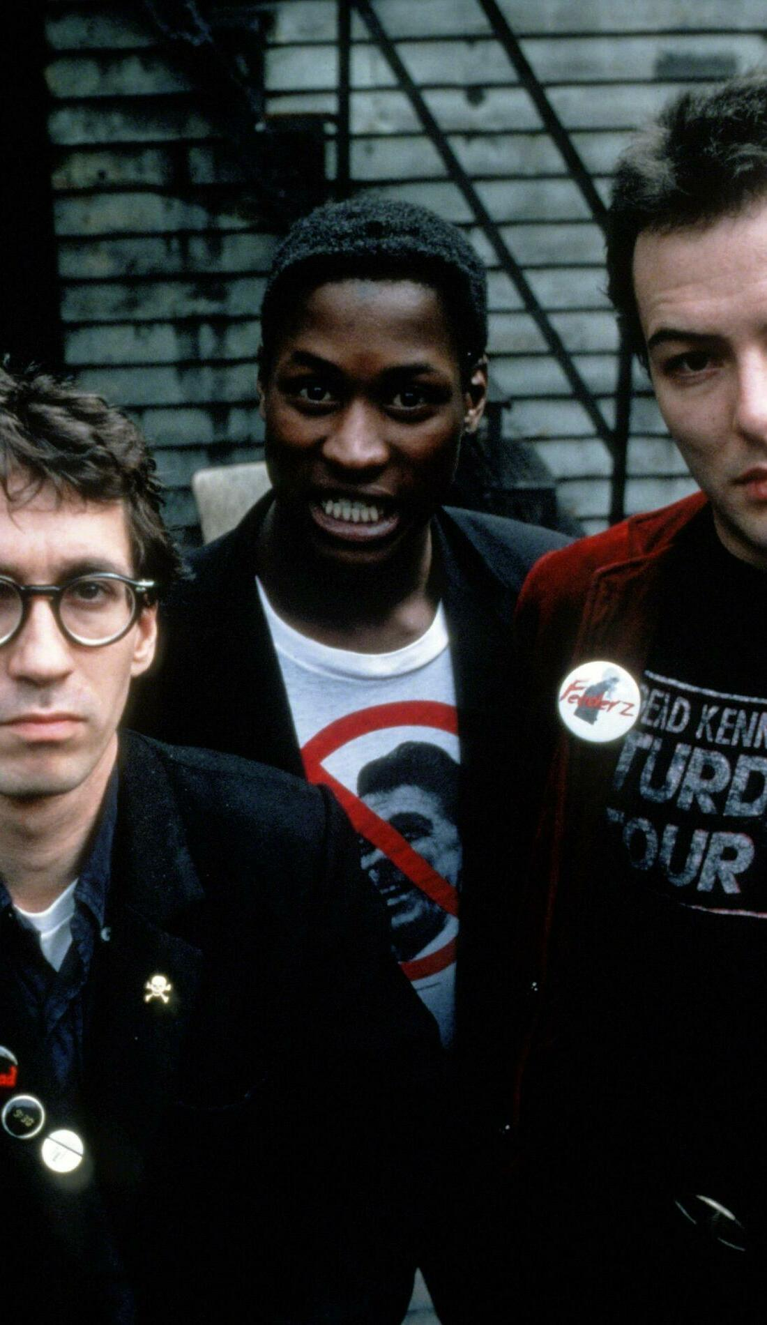 A Dead Kennedys live event