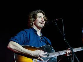 Dean Lewis with SYML (21+)