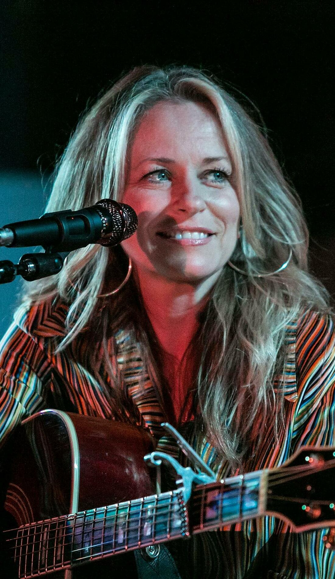 A Deana Carter live event