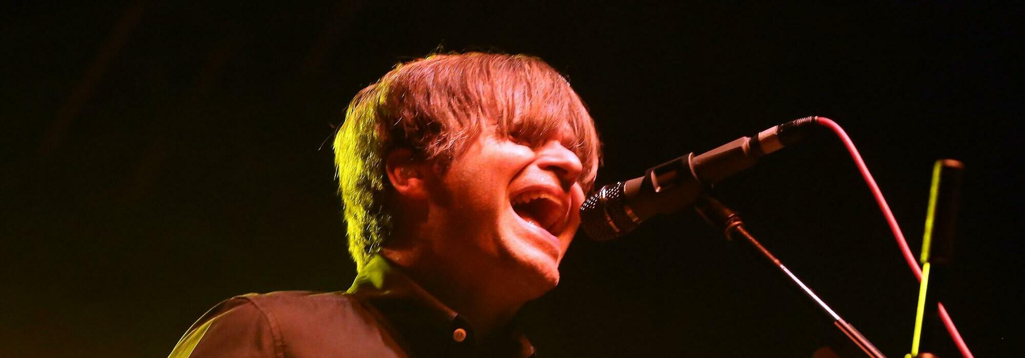 A Death Cab for Cutie live event