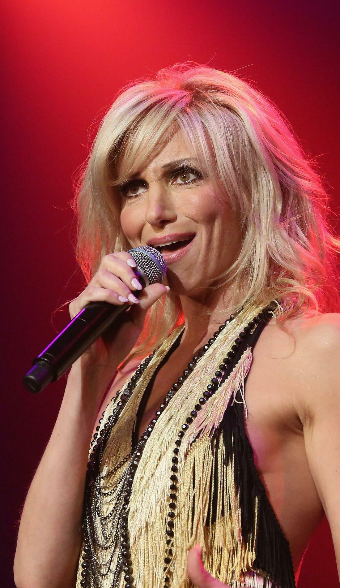 A Debbie Gibson live event
