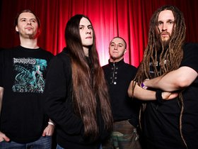 Decapitated with Thy Art Is Murder (19+)
