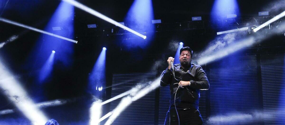 Deftones with Gojira and Poppy