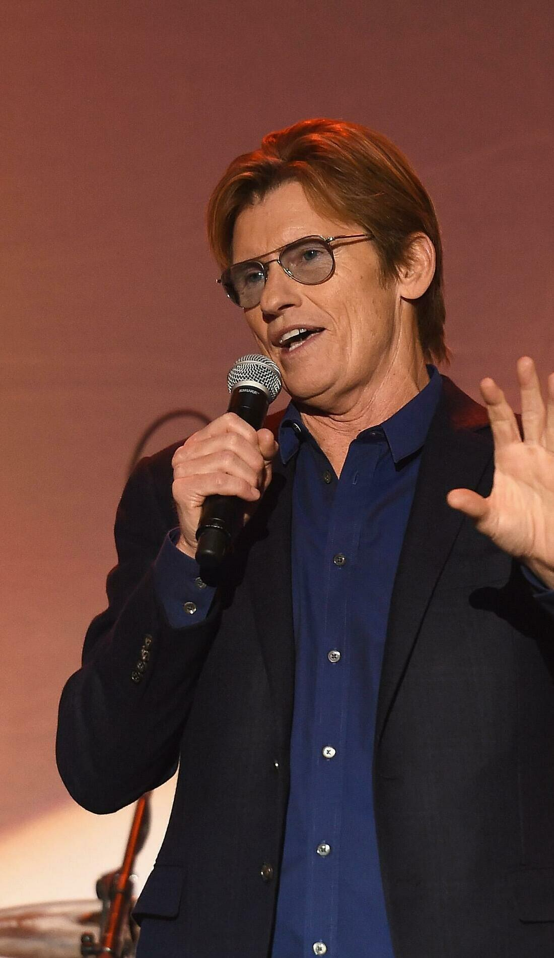 A Denis Leary live event