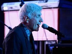 Dennis DeYoung with Memphis Symphony Orchestra