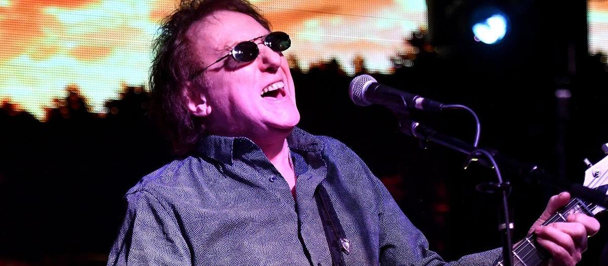 Denny Laine Tickets