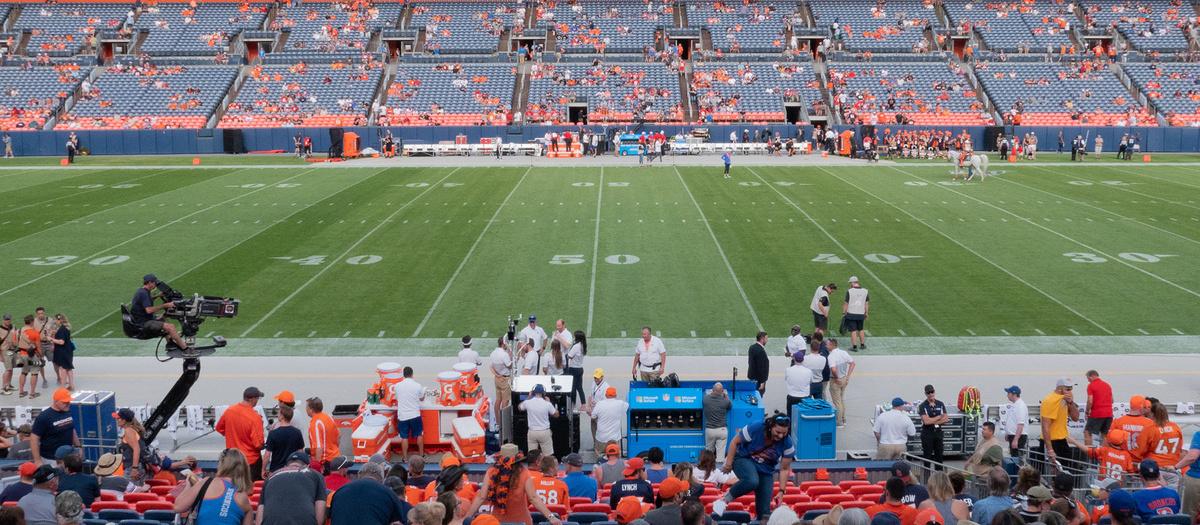 denver broncos stadium map Denver Broncos Tickets Schedule Seatgeek denver broncos stadium map