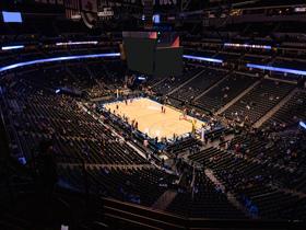 Preseason: Denver Nuggets at Los Angeles Lakers