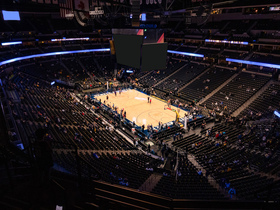 Los Angeles Lakers at Denver Nuggets