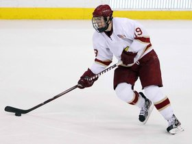 Colorado College Tigers at Denver Pioneers Hockey