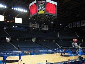 Georgetown Hoyas at DePaul Blue Demons Basketball