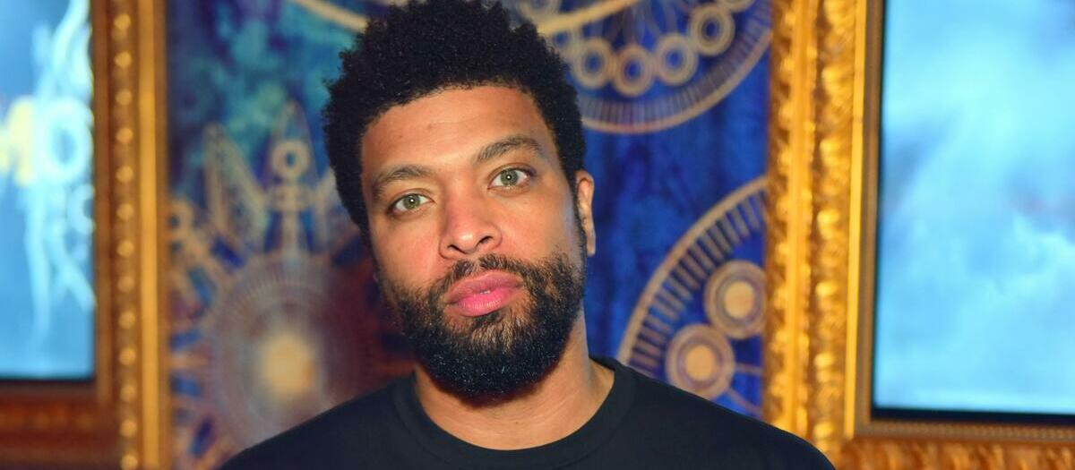 DeRay Davis Tickets