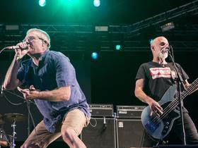 Descendents with A Wilhelm Scream
