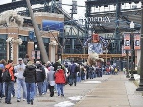 Detroit TigerFest