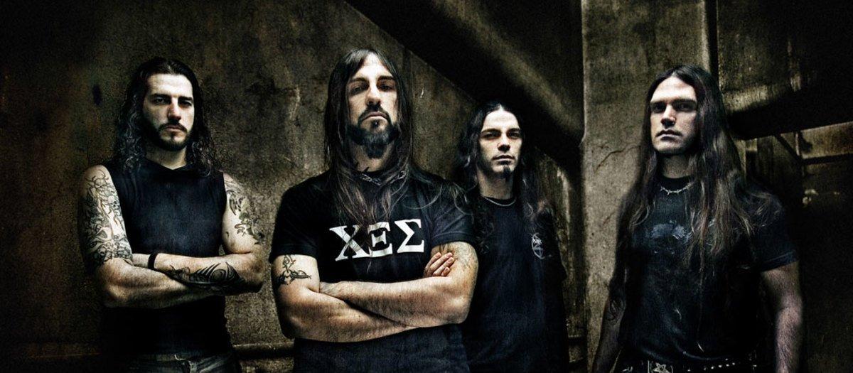 Devastation Of The Nation Tour: Rotting Christ (21+)