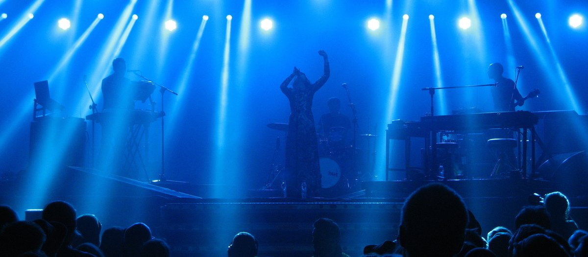 Devotionals - Depeche Mode Tribute Tickets