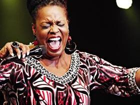 Advertisement - Tickets To Dianne Reeves