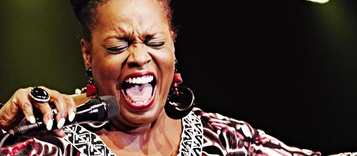 Dianne Reeves Tickets